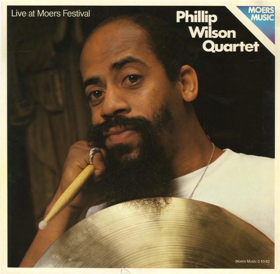 The Phillip Wilson Trio Live Fruits