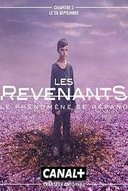 Les Revenants 2 Episodio 5