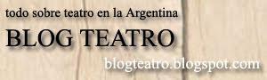 Blog Teatro