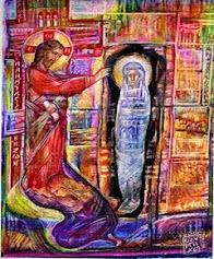 «Εδάκρυσεν ο Ιησούς»: Σ' αυτή τη φράση πάντα στέκομαι αρκετή ώρα...