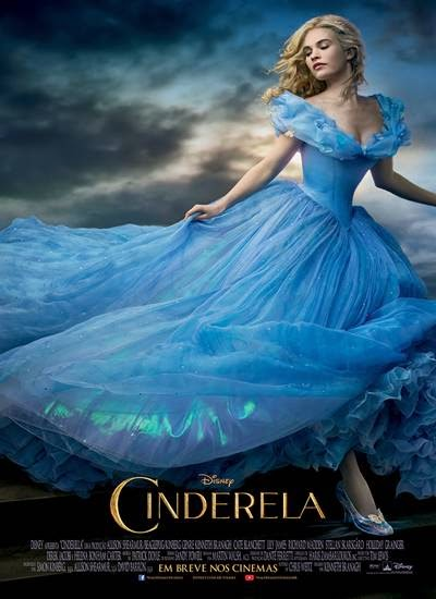 Download Cinderela AVI + RMVB HDTS Dublado Torrent