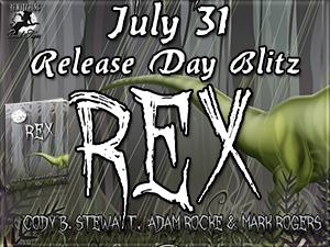 Rex Release Day Blitz