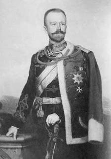Christian Ernst (1864–1940), Fürst zu Stolberg-Wernigerode