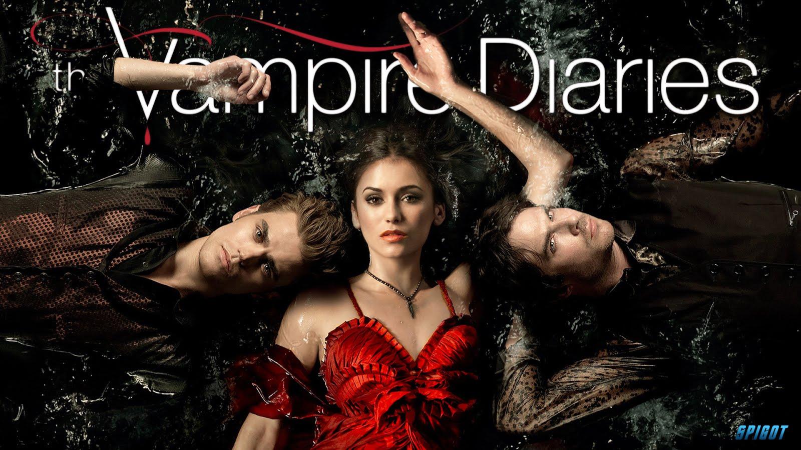 The Vampire Diaries Season 4 - TV Fanatic