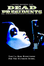 Presidentes Muertos (1995)