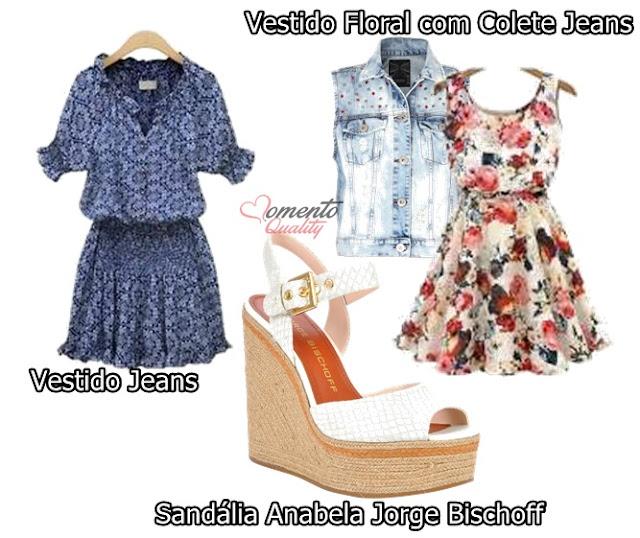 Sandalia Cepa First Look Jorge Bischoff