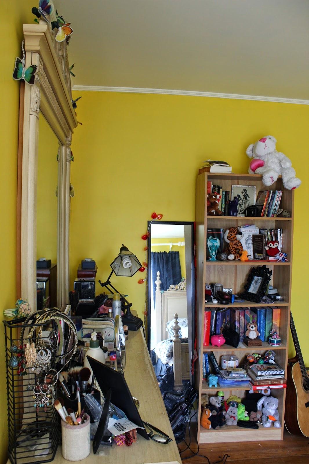 Perla sancheza my room decor las decoraci nes de mi for Decoraciones para mi cuarto