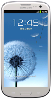 Samsung Might Cancel the Production of the 64GB Model of Samsung GALAXY S III Due to Lack Demands