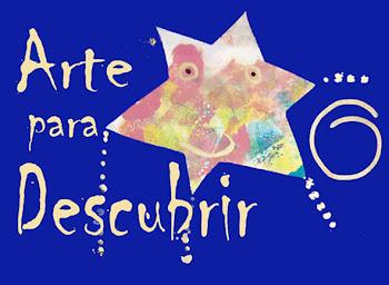 """Exposición """"ARTE PARA DESCUBRIR"""""""