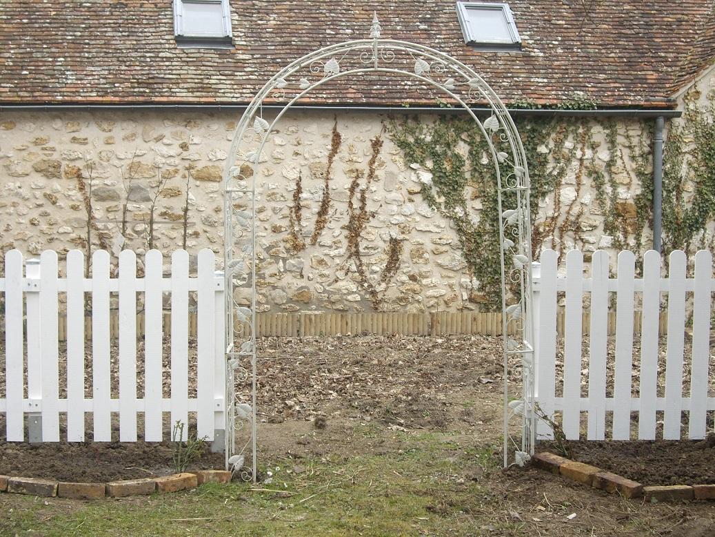Derri re les murs de mon jardin mars 2013 - Derriere les murs de mon jardin ...