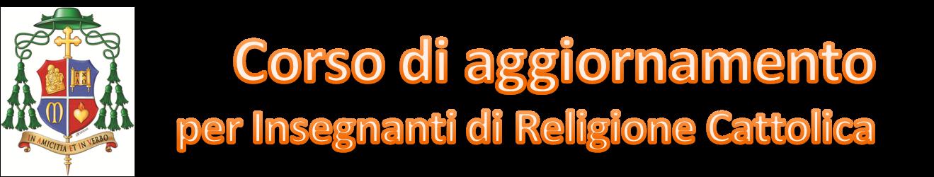 Corso di aggiornamento per IdR - Alghero-Bosa