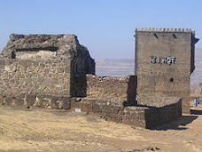 Birth Place of Shivaji Maharaj