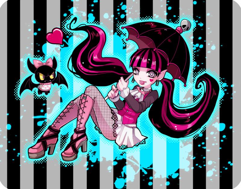 Imageslist Com Monster High Draculaura Part 4