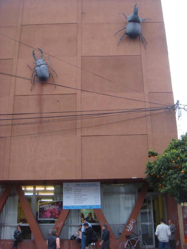 Universidad del centro oeste de Buenos Aires