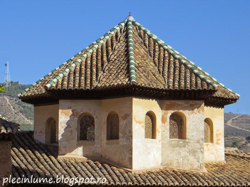 Palatul Nazaries