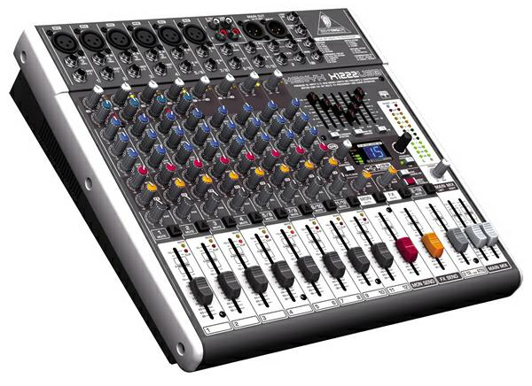 Yamaha Mixing Console Mgcx Manual