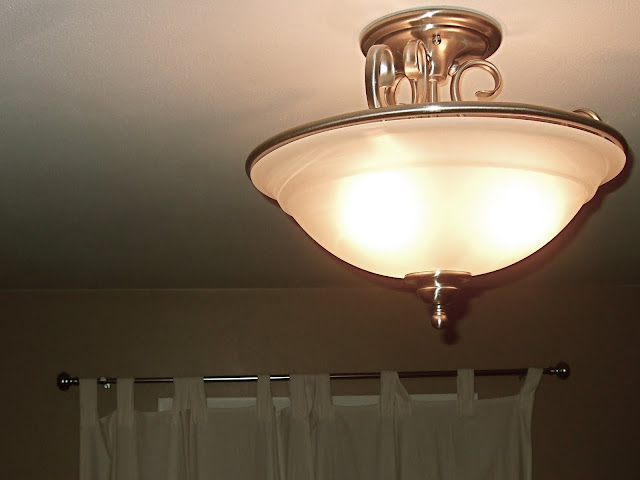 Light Fixtures For Bedrooms