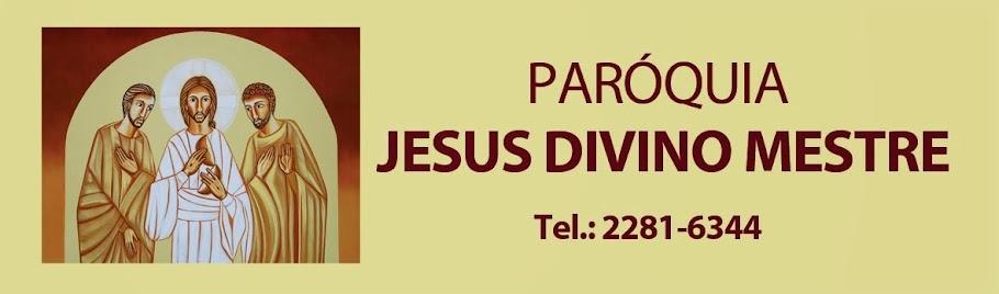 Paróquia Jesus Divino Mestre E Capela São Sebastião