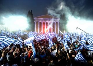 """Τρομερή Αποκάλυψη… Οι Μεγάλες Δυνάμεις, η Ελλάδα και ο Γ"""" Παγκόσμιος Πόλεμος… Η Χώρα μας «Κλειδί» των εξελίξεων…"""