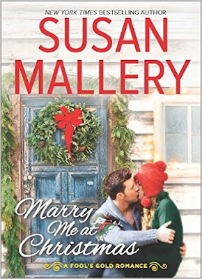 susan mallery, marry me at christmas