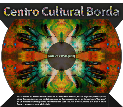 Centro Cultural Borda