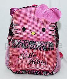 Tas Sekolah Hello Kitty