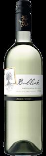 Zilzie Bulloak Sauvignon Blanc 2012