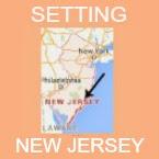 New Jersey setting
