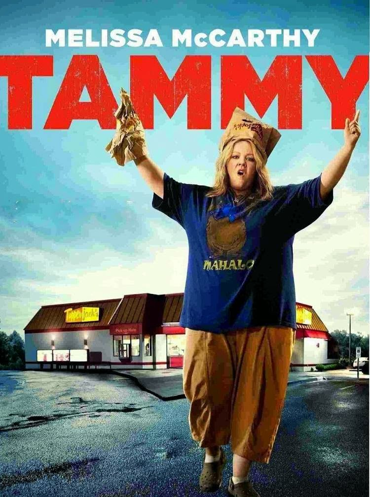 Download Tammy Fora de Controle AVI Dual Áudio + RMVB Dublado BDRip Torrent