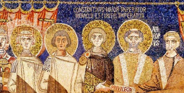 Compilaciones postjustinianeas y Derecho romano