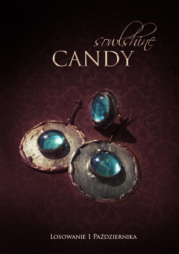 Candy u Sowlshine