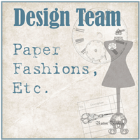 Paper Fashions