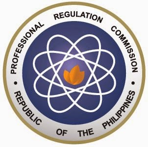 PRC: Oct. 2014 Physical Therapist Board Exam Passers (Middle East)