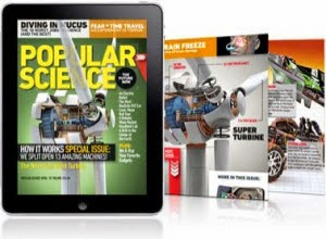 Create A Digital Magazine