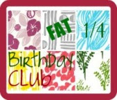 2018 Birthday Club