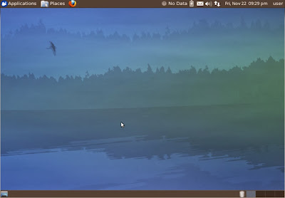 Customized Xubuntu 12.04