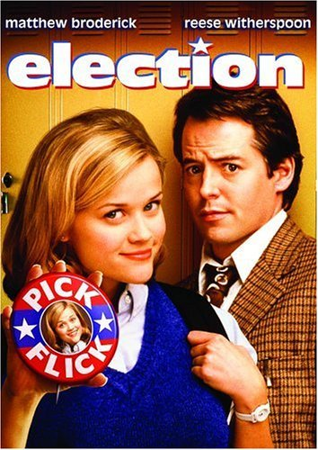 A Boat Against the Current: Movie Quote of the Day (Electionelection movie