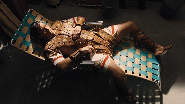 Nuevo tráiler de '¡Ave, César!' con escena extendida