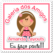 Amanda Layout