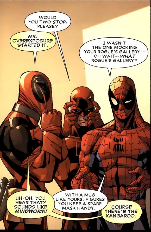 Deadpool Quotes 4