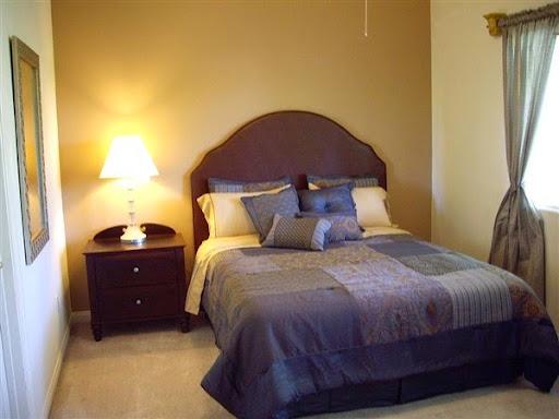 desain kamar tidur sempit minimalis 2015
