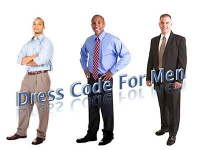 interview dress code  dress for success  interview questions