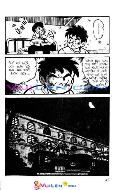 Jindodinho - Đường Dẫn Đến Khung Thành III  Tập 20 page 95 Congtruyen24h