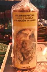 VELONES DE SIRIUS