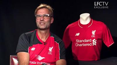 [Bola] Perkiraan Formasi Liverpool di Bawah Klopp