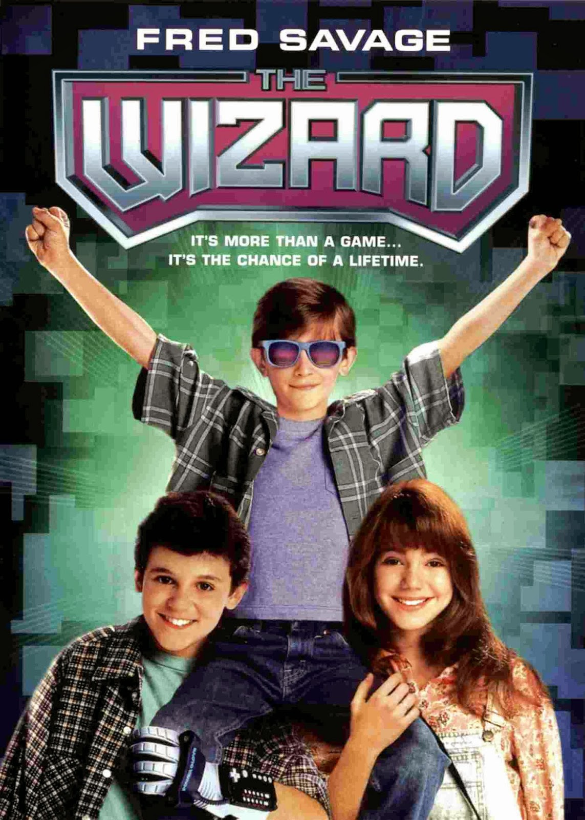 El campeón del videojuego (1989)