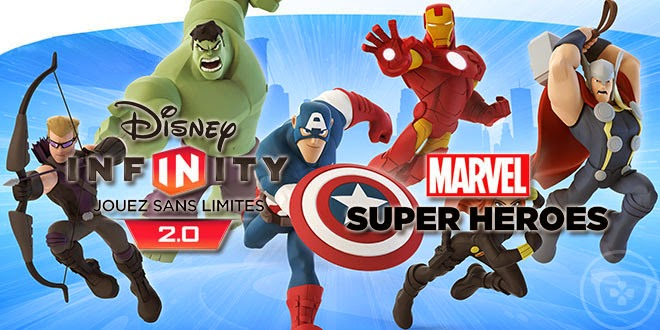 Disney Infinity 2.0 Toy Box v1.0 APK [Mod Money/Unlocked]