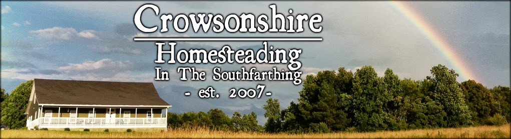 Crowsonshire