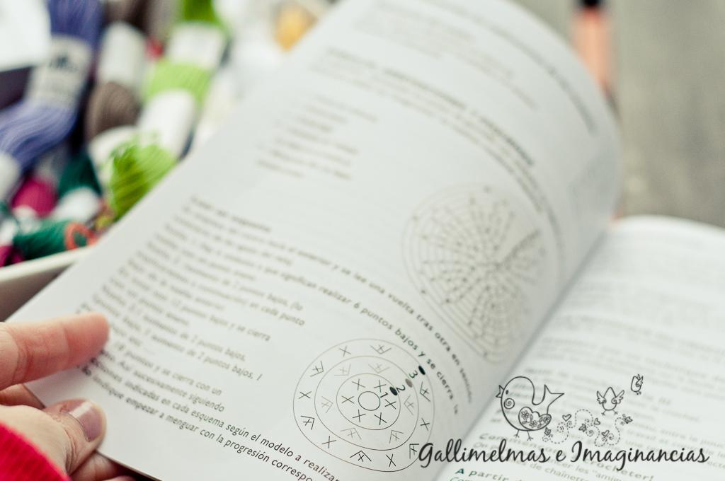 Todo en uno con los Kits de amigurumi de DMC! | Gallimelmas e ...