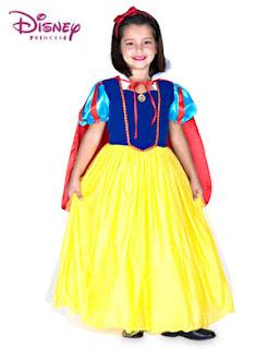 Fotos e imagens de Fantasias de Princesas